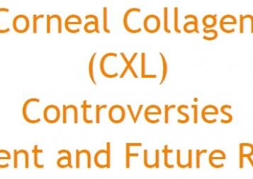 EYE CLINIC Workshop on Corneal Collagen Cross-Linking (CXL) 001